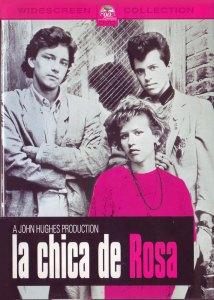 La chica de rosa (1986) HD 1080p Latino