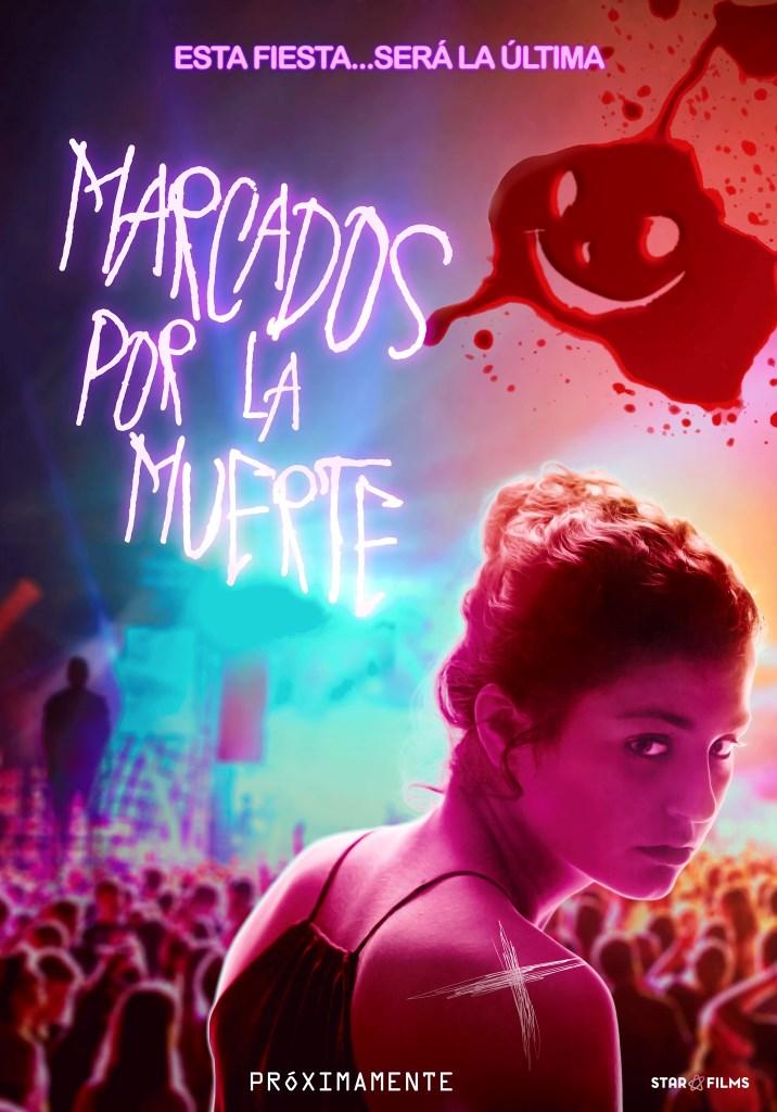 Marcados por la muerte (2018) HD 1080p Latino
