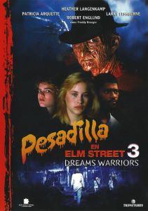 Pesadilla en Elm Street 3: Los guerreros del sueño (1987) HD 1080p Latino