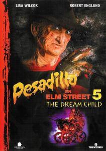 Pesadilla en Elm Street 5: El niño de los sueños (1989) HD 1080p Latino