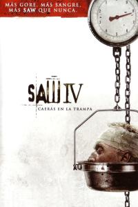 Saw IV (2007) HD 1080p Latino