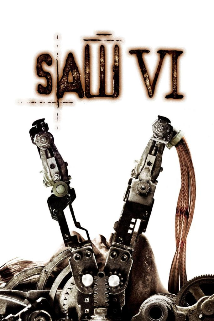 Saw VI (2009) HD 1080p Latino
