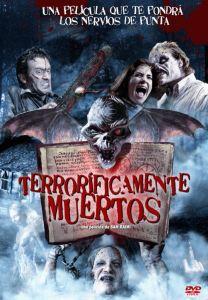 Terroríficamente muertos (1987) HD 1080p Latino