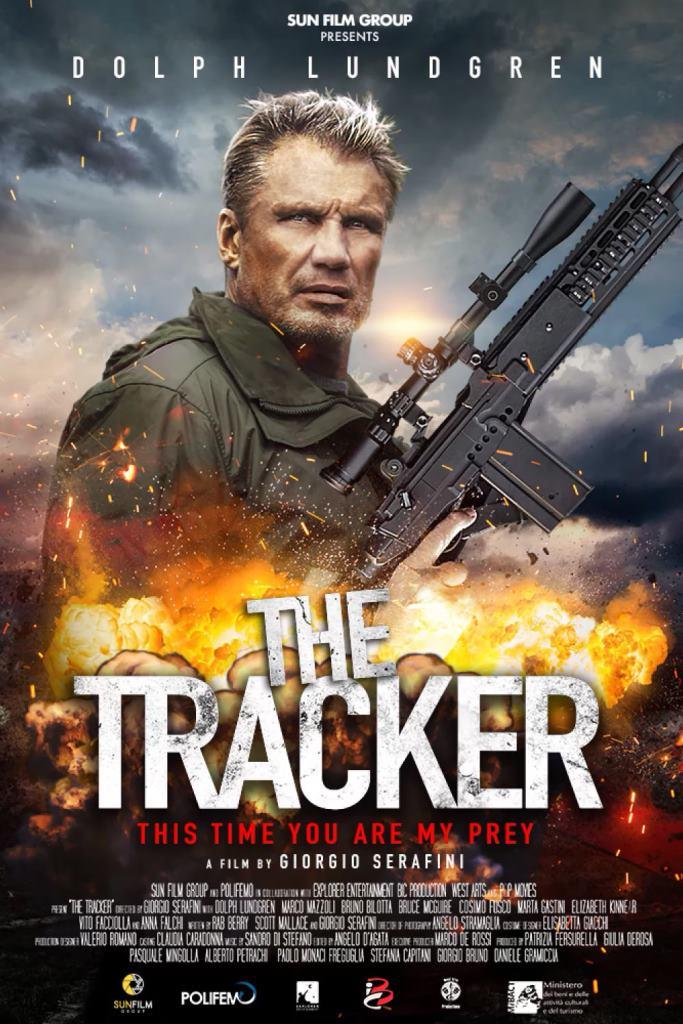 The Tracker (2019) HD 720p Subtitulado