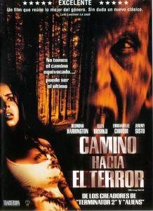 Camino hacia el terror (2003) HD 1080p Latino