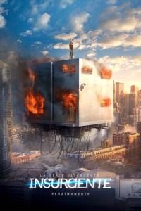 Divergente 2: Insurgente (2015) HD 1080p Latino