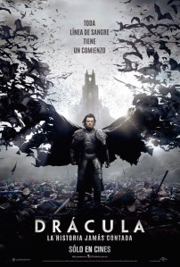 Drácula, la historia jamás contada (2014) HD 1080p Latino