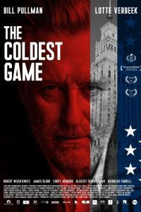 El juego más frío (2019) HD 1080p Latino