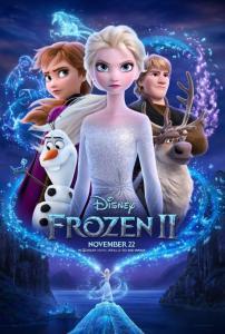 Frozen 2 (2019) HD 1080p Latino