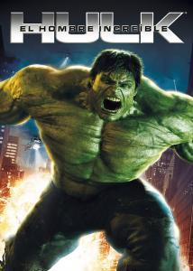 Hulk: El Hombre increíble (2008) HD 1080p Latino