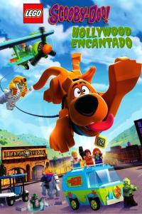 LEGO Scooby-Doo!: Hollywood encantado (2016) HD 1080p Latino
