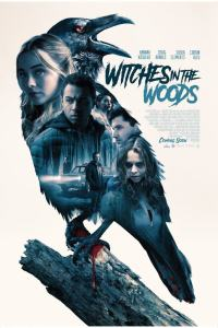 La noche de la bruja (2019) HD 1080p Latino