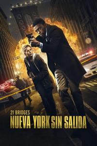 Nueva York sin Salida (2019) HD 1080p Latino