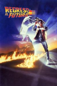 Regreso al futuro (1985) HD 1080p Latino