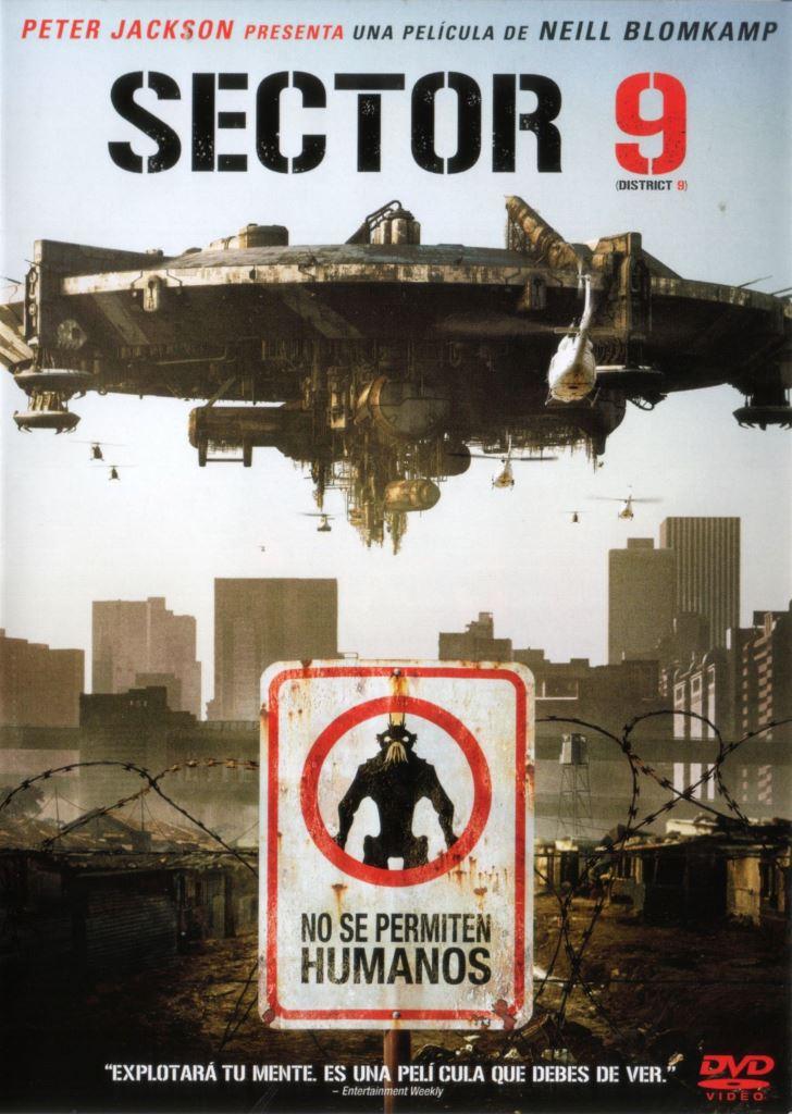 Sector 9 (2009) HD 1080p Latino