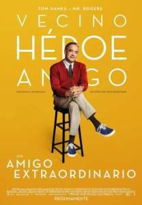 Un amigo extraordinario (2019) HD 1080p Latino