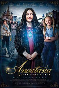 Anastasia: Érase una vez (2020) HD 1080p Latino
