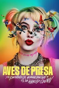 Aves de Presa (2020) HD 1080p Subtitulado