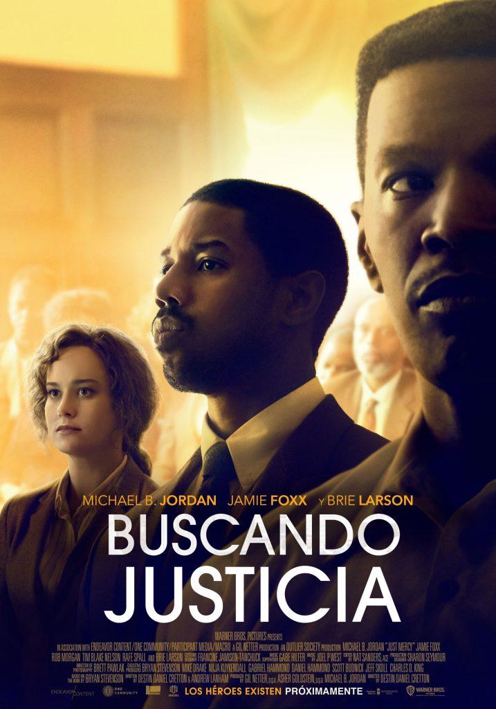Buscando Justicia (2019) HD 1080p Latino