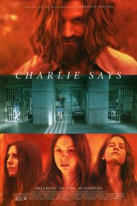 Charlie Says (2018) HD 1080p Latino