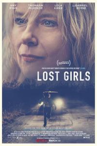 Chicas perdidas (2020) HD 1080p Latino