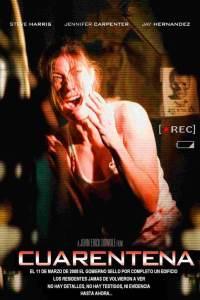 Cuarentena (2008) HD 1080p Latino