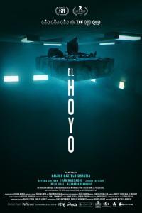El Hoyo (2019) HD 1080p Castellano