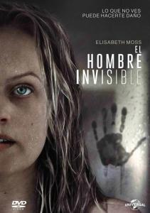 El hombre invisible (2020) HD 1080p Latino