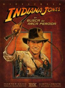Indiana Jones: En busca del arca perdida (1981) HD 1080p Latino