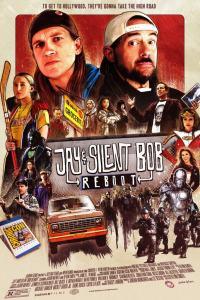 Jay y Bob el silencioso: el reboot (2019) HD 1080p Latino