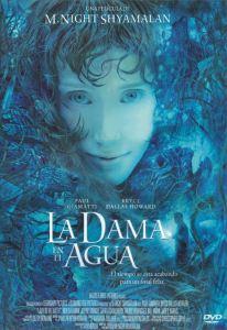 La dama en el agua (2006) HD 1080p Latino