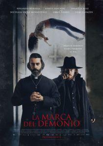 La marca del demonio (2020) HD 1080p Latino
