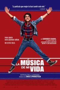 La música de mi vida (2019) HD 1080p Latino