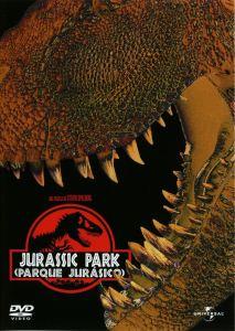 Parque Jurásico (1993) HD 1080p Latino