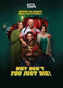 ¿Por qué no mueres? (2018) HD 1080p Latino