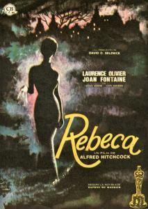 Rebeca una mujer inolvidable (1940) HD 1080p Castellano
