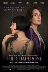 The Chaperone (2018) HD 1080p Latino