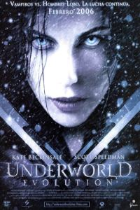 Underworld: Evolution (2006) HD 1080p Latino