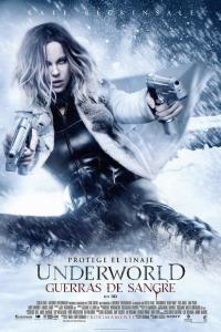 Underworld: Guerras de sangre (2016) HD 1080p Latino