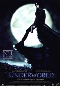 Underworld (2003) HD 1080p Latino