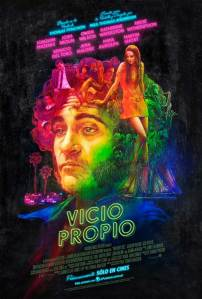 Vicio propio (2014) HD 1080p Latino