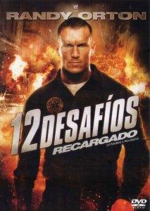 12 desafíos 2: recargado (2013) HD 1080p Español