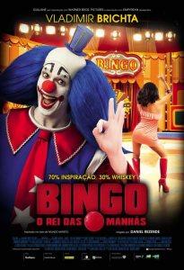 Bingo: el rey de las mañanas (2017) HD 1080p Latino