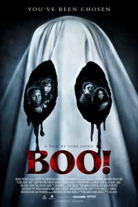 Boo! (2018) HD 1080p Latino