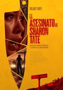 El asesinato de Sharon Tate (2019) HD 1080p Latino