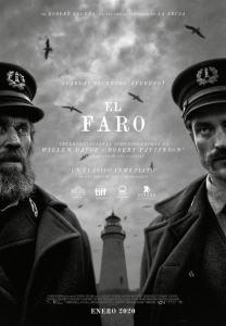 El faro (2019) HD 1080p Latino