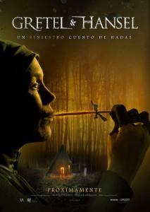 Gretel y Hansel: Un oscuro cuento de hadas (2020) HD 1080p Latino