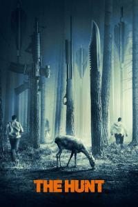La caza (2020) HD 1080p Latino