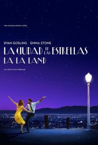 La ciudad de las estrellas (La La Land) (2016) HD 1080p Latino