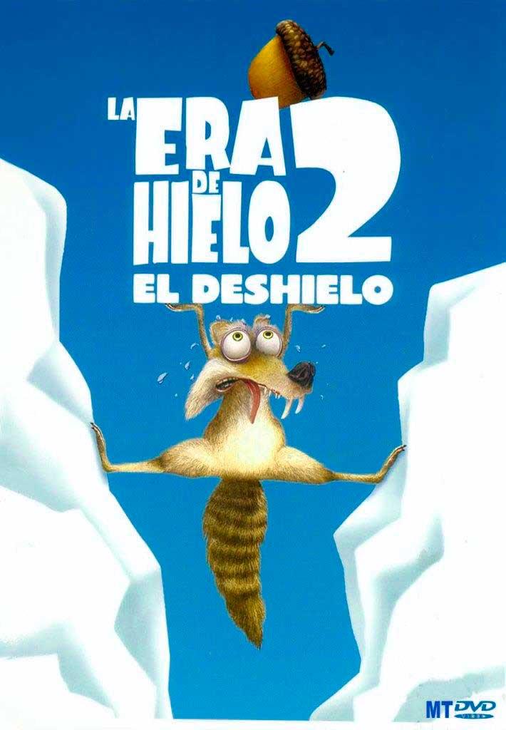 La era de hielo 2 (2006) HD 1080p Latino